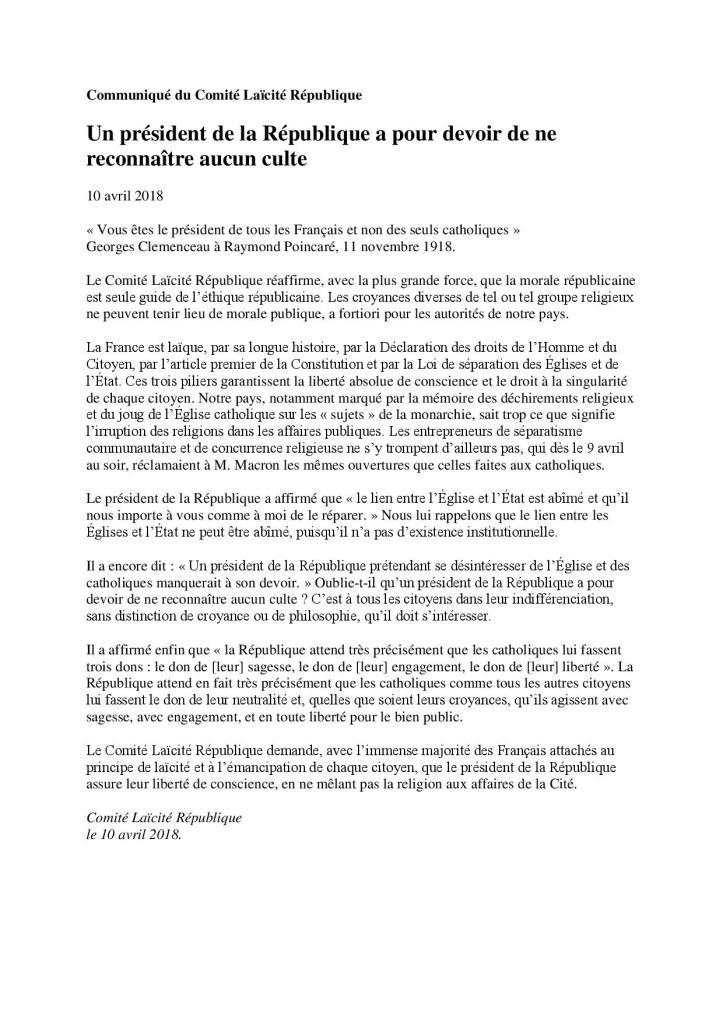 Communiqué du Comité Laïcité République-page-001