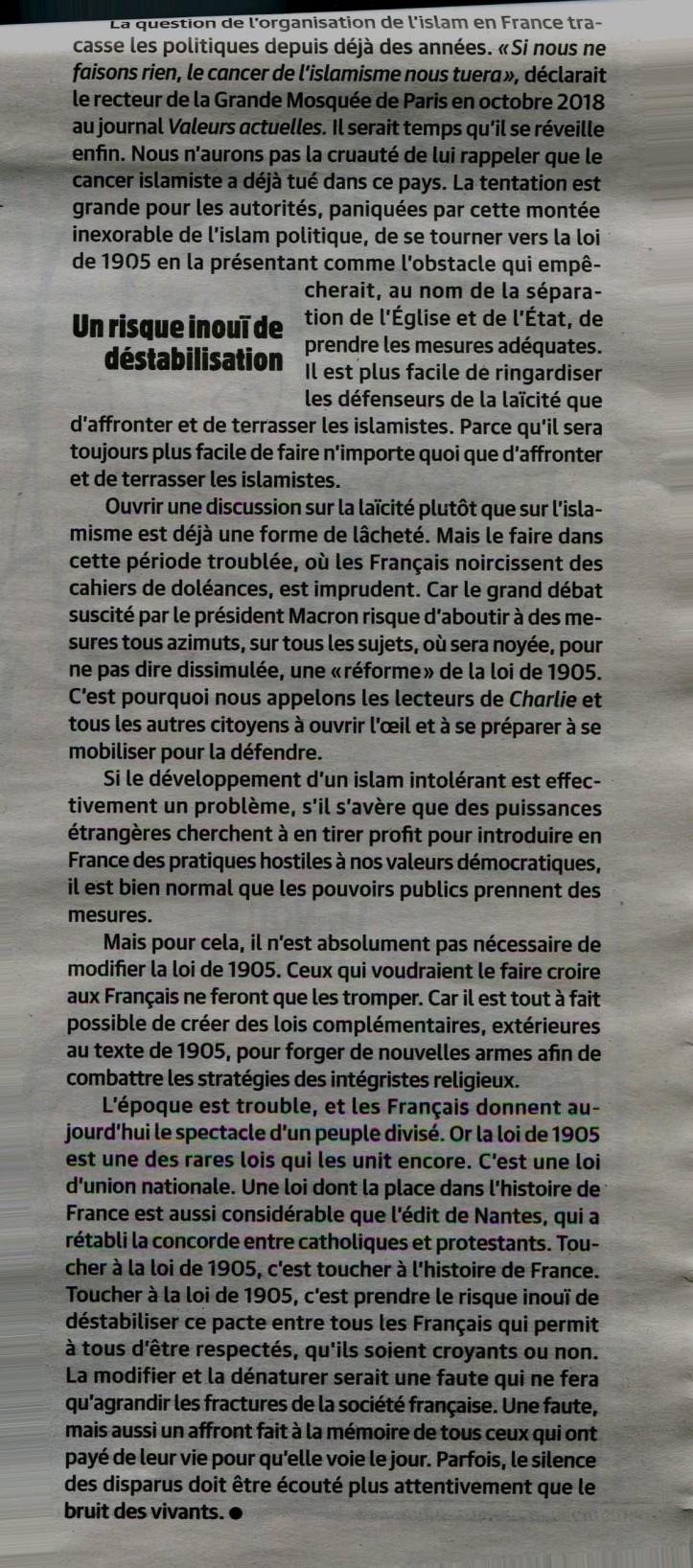 Article Riss Laïcité1